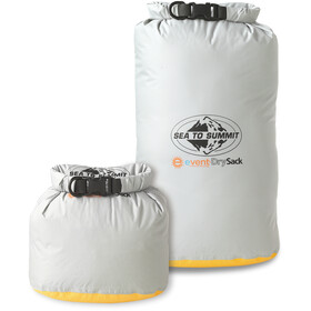 Sea to Summit eVac Dry Sack 13L, grey